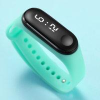 Reloj electrónico LED impermeable para niños - Hibobi