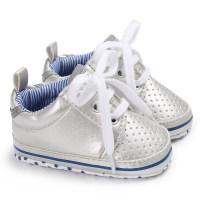 Lace-up Baby Boy Shoes - Hibobi