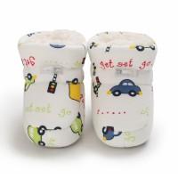 Zapatos de bebé color block para bebé - Hibobi