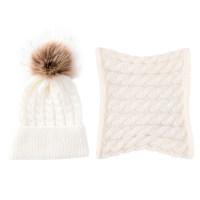 Gorro y bufanda de 2 piezas para bebé - Hibobi
