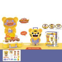Traje de juguete Juguete de cocina de imitación ¿Puede el hombro - Hibobi